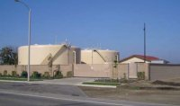 Hanford Water Storage Tanks and Pumping Facility